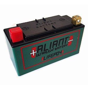 Bateria Litio Aliant YLP09B