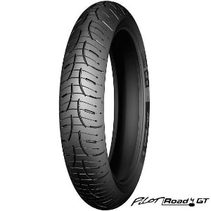 Pneu Michelin Road 4 GT 120/70-17 (58W)