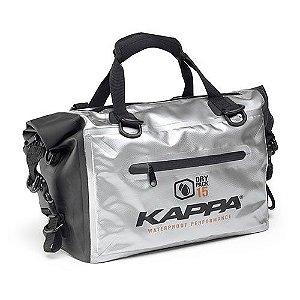Bolsa Impermeável Kappa Wa406S 15L