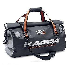 Bolsa Impermeável Kappa WA404S 50 litros