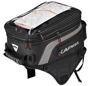 Mala / Bolsa de Tanque Moto Kappa LH200