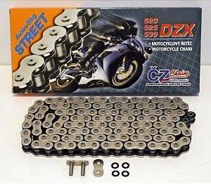Corrente Cz Chains DZX 520 h X 120 l - X-Ring