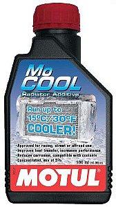 Aditivo Radiador Refrigerante Motul MoCool Reduz 15º  500ml