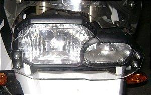 Protetor Farol BMW F700GS e F800GS