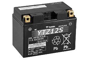 Bateria Yuasa YTZ12S