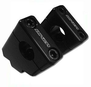 Riser / Adaptador de Guidão 45º 22mm Biker