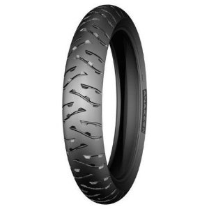 Pneu Michelin Anakee III 110/80-19