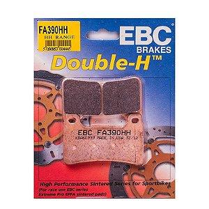 Pastilhas Freio EBC FA390HH - CBR600RR CBR1000RR CB1000R