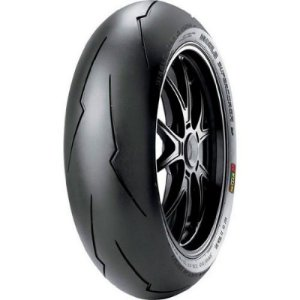 Pneu Pirelli Supercorsa SP V2 190/55-17