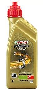 Óleo Lubrificante Castrol Power1 Racing 4T 10W50 - Sintético