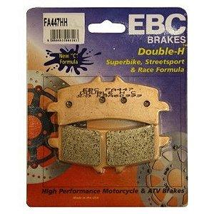 Pastilhas de Freio EBC FA447HH