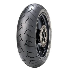 Pneu Pirelli Diablo 190/50-17 (73W)