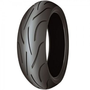 Pneu Michelin Power 2CT 180/55-17 (73W)