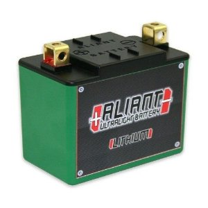 Bateria Litio Aliant YLP14