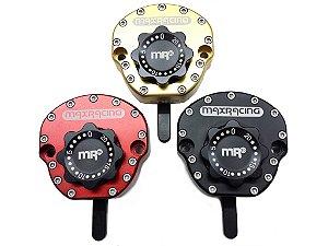 Amortecedor Direção MaxRacing Yamaha R6
