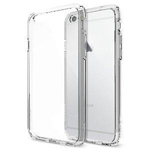 Capa iPhone 5 5S SE SUPRICELL AIR CUSHION lisa e ultra Fina proteção nas Quinas