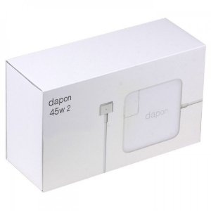 Carregador Dapon MagSafe 2 de 45W para MacBook Air
