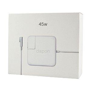Carregador Dapon MagSafe 1 de 45W para MacBook Air 11 e 13