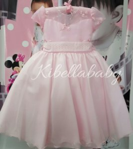 Vestido Juvenil de Princesa - tam  4 ao 8