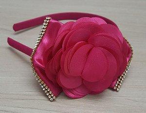 Tiara Flor Pink