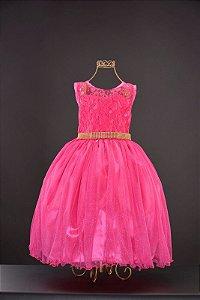 Vestido  Pink  2109
