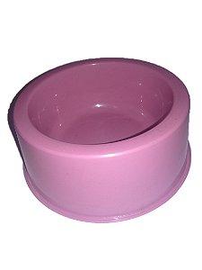 Comedouro Plástico-  Nº 02 - Inovação Pet - 700 ml