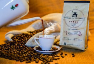 Café  Gourmet 100% Arábica Moinho da canastra