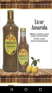 Licor Cremoso Sabores Da Canastra Linha Premium - 900 Ml
