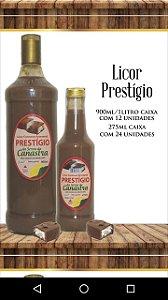 Licor Cremoso Serra Da Canastra - 900ML