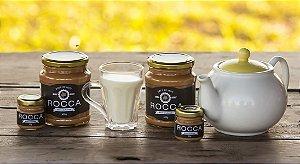 Doce De Leite com Café Rocca 420 Gr Direto Da Serra Minas Gerais