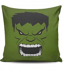Almofada Hulk Minimalista
