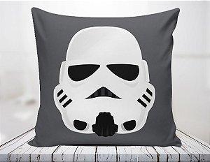 Capa Stormtrooper Minimalista