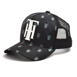 Boné Aba Curva  Use Thuco Th - Estilo Trucker