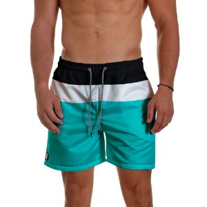 Short Praia Use Thuco Young Green