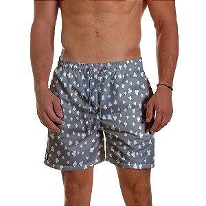 Short Masculino Use Thuco - Coleção POKER - Naipe Paus