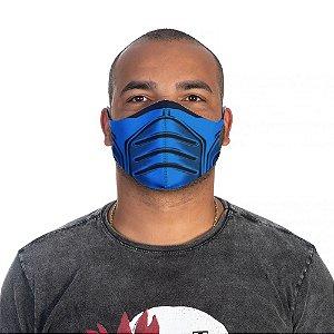 Mascara Proteção Masculina Em Tecido Lavável Neoprene SubZero Use Thuco