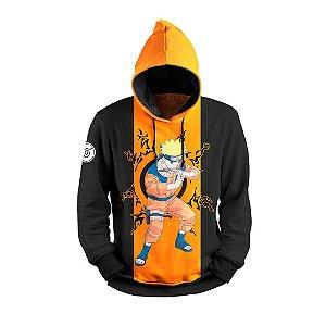 Moletom Naruto Print 3d Use Thuco