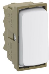 Módulo Interruptor Paralelo 10A 250v Zeffia