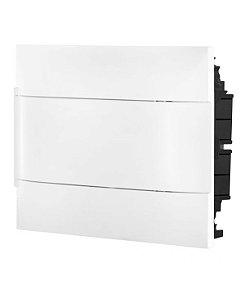 Practibox S 12 Din Embutir Branco Legrand