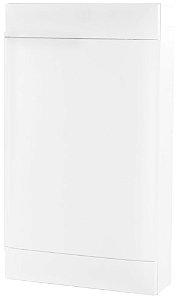 Practibox S 36 Disjuntor Sobrepor Branco Legrand