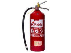 Extintor Pó ABC-55 4KG Kidde