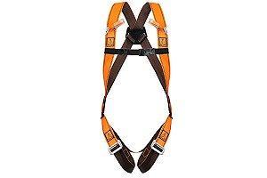 Cinturão Paraquedista 2 pontos de conexão - Delta Plus
