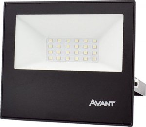 Refletor Slim LED IP 65 30W Avant