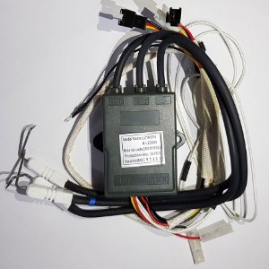 UCE LZ1600N/LZ2000 / G562 - LORENZETTI