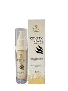 Emanna Vitality - Vitamina C