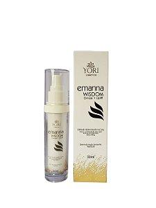 Emanna Wisdom - Creme Hidratante