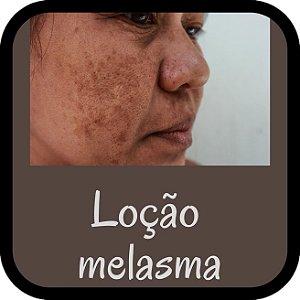 Loção para Clareamento de Manchas Tipo Melasma (100ml)