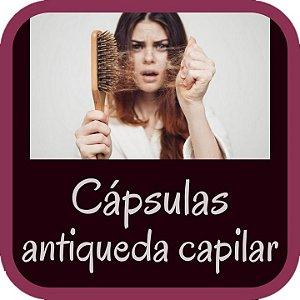 Cápsulas Antiqueda Capilar (30 cápsulas)