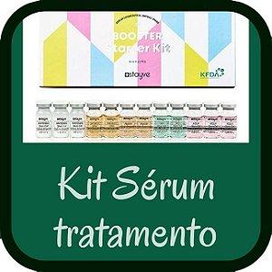 KIT BB Glow Serum de Tratamento