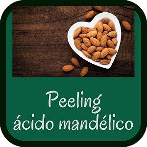 Ácido Mandélico 30% em Gel para Peeling (50g)